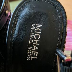 Michael Kors Shoes - Michael Kors Wedges